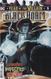 Black Adam: Year of the Villain (2019) 01