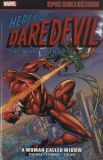 Daredevil: The Epic Collection TPB 04: A Woman called Widow