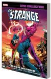 Doctor Strange: Epic Collection (2016) TPB 08: Triumph and Torment