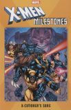 X-Men Milestones (2019) TPB: X-Cutioners Song