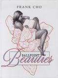 Ballpoint Beauties (2019) Artbook