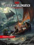 Dungeons & Dragons: Geister von Salzmarsch