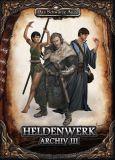 Heldenwerk-Archiv 3 - Das Schwarze Auge (DSA5)
