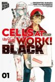 Cells at Work! Black 01