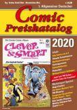 1. Allgemeiner Deutscher Comic Preiskatalog 45 - 2020