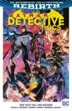 Batman - Detective Comics (2017) Paperback 06: Der tiefe Fall der Batmen