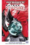 Batman - Detective Comics (2017) Paperback 06: Der tiefe Fall der Batmen [Hardcover]
