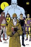 Watchmen (2005) Deluxe Edition HC