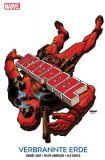 Deadpool (2011) Paperback: Verbrannte Erde