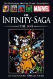 Die Offizielle Marvel-Comic-Sammlung 172 [150]: Die Infinity-Saga, Teil I