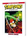 Simpsons Comic-Kollektion 43: Einfach super!