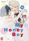 My Honey Boy 10