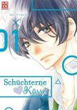 Schüchterne Küsse 01