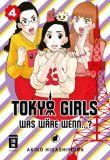 Tokyo Girls - Was wäre wenn...? 04