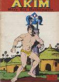 Akim Herr des Dschungels (1977) 05: Das grosse Mondopfer