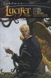 Lucifer (2000) Omnibus HC 01