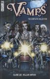 Vamps (1994) The Complete Collection TPB