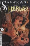 The Sandman Universe presents Hellblazer (2019) 01