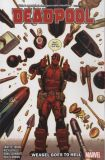 Deadpool (2018) TPB 03: Weasel goes to Hell