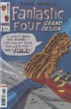 Fantastic Four: Grand Design (2019) 01
