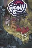 My Little Pony: Spirit of the Forest (2019) TPB