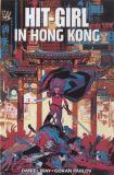 Hit-Girl (2018) TPB 05: Hit-Girl in Hong Kong