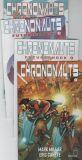 Chrononauts: Futureshock (2019) Set mit Heft 1-4