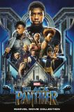 Marvel Movie Collection (2019) 09: Black Panther