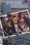 Doom Patrol: Weight of the Worlds (2019) 05