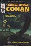 The Savage Sword of Conan the Barbarian (1974) The Original Marvel Years Omnibus HC 02 [Direct Market Variant]