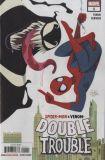 Spider-Man & Venom: Double Trouble (2020) 01