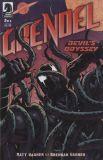 Grendel: Devil's Odyssey (2019) 02