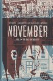 November (2019) HC 01: The Girl on the Roof