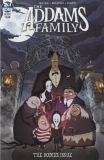 The Addams Family: The Bodies Issue (2019) nn