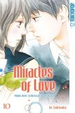 Miracles of Love - Nimm dein Schicksal in die Hand 10