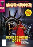 Geister-Schocker 26: Schreckensbote