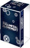 Fullmetal Alchemist Metal Edition 01 [mit Box]