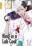 King in a Lab Coat 04