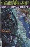 Detective Comics (1937) 1015: Year of the Villain [Mr. & Mrs. Freeze]