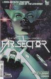 Far Sector (2020) 01