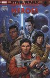 Star Wars: Age of Resistance (2019) TPB - Heroes