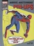 Marvel Masterwork Pin-Ups (2019) Artbook