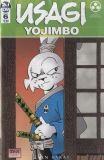 Usagi Yojimbo (2019) 06