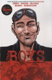 The Boys (2006) Omnibus TPB 05