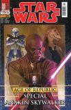 Star Wars (2015) 52: Age of Republic - Anakin Skywalker Special [Kiosk-Ausgabe]