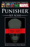 Die Offizielle Marvel-Comic-Sammlung 173 [141]: Punisher - Auf Achse