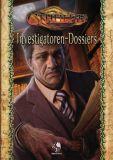 Cthulhu Investigatoren-Dossiers - 7. Edition (Cthulhu Rollenspiel)