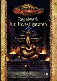 Cthulhu Regelwerk für Spieler - 7. Edition (Cthulhu Rollenspiel)