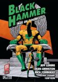Black Hammer 04: Age of Doom Buch 2