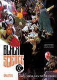 Black Science 07: Auslöschung ist die Regel